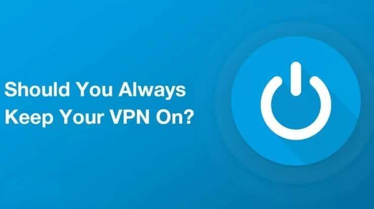 Keep VPN