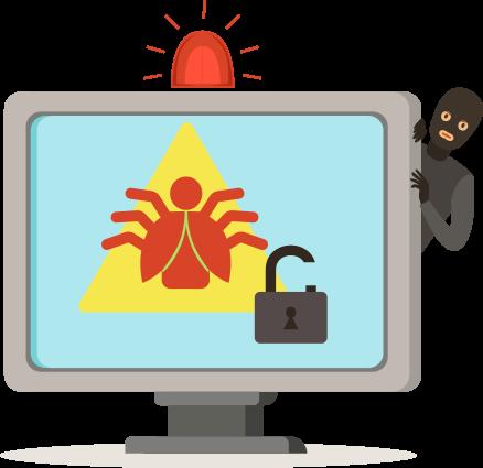 Хакеры и незащищенные соединения