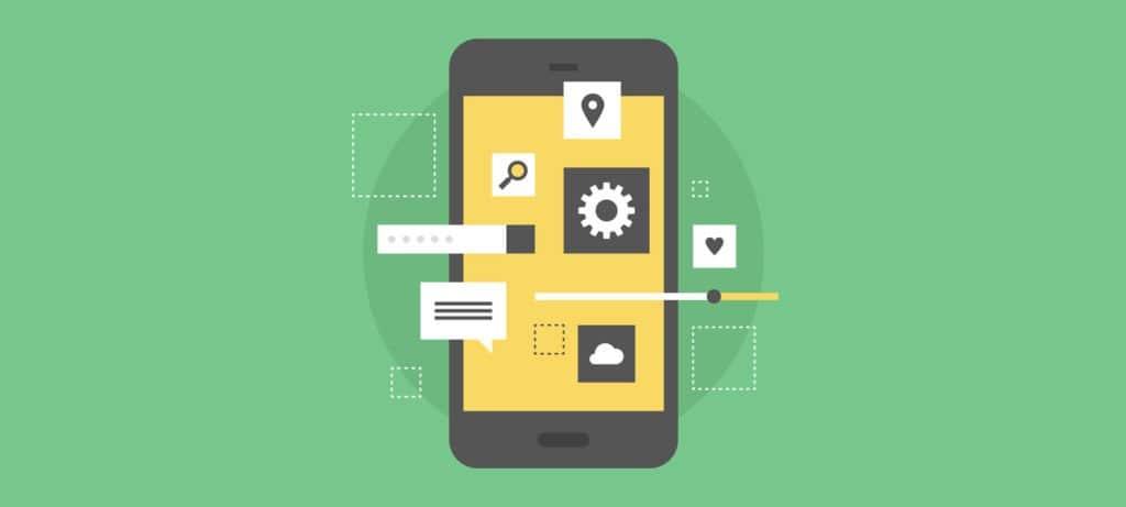 VPN для мобильных телефонов