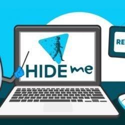 Hideme VPN для ПК