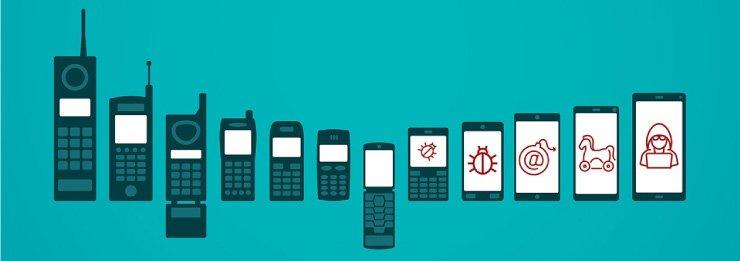 Способы защиты телефона