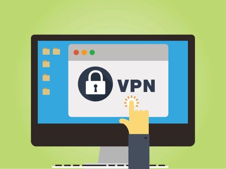 Блокировщики VPN сервисов