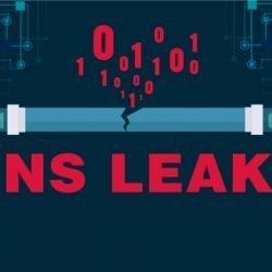 Утечка DNS