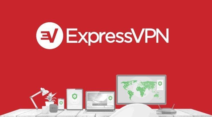 ExpressVPN в USA