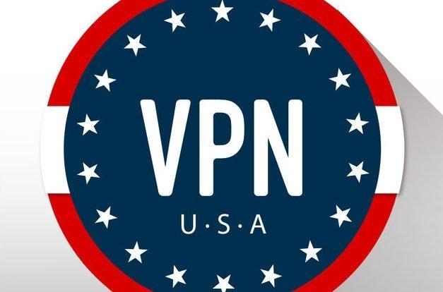 VPN в USA