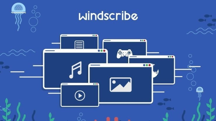 windscribe vpn в usa