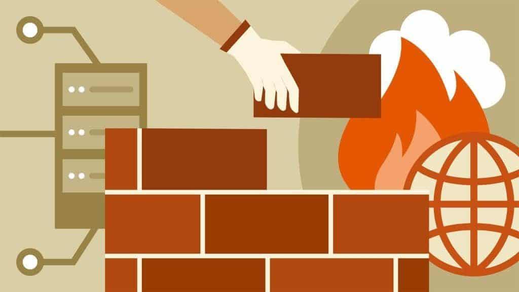 что такое firewall