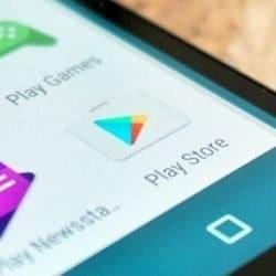 приложения Play Store