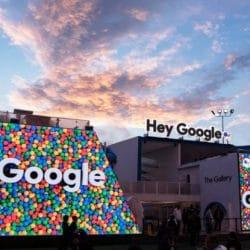 8 крупнейших анонсов конференции Google I/O 2019