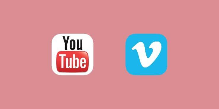 Vimeo вместо YouTube