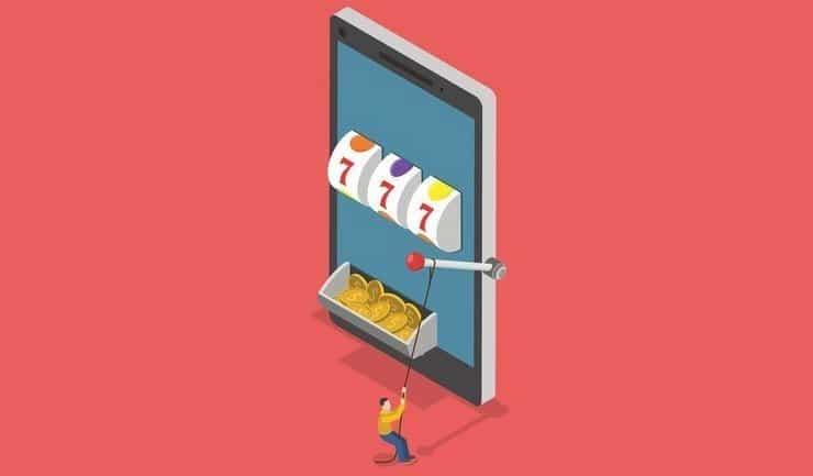 зависимость от игральных автоматов