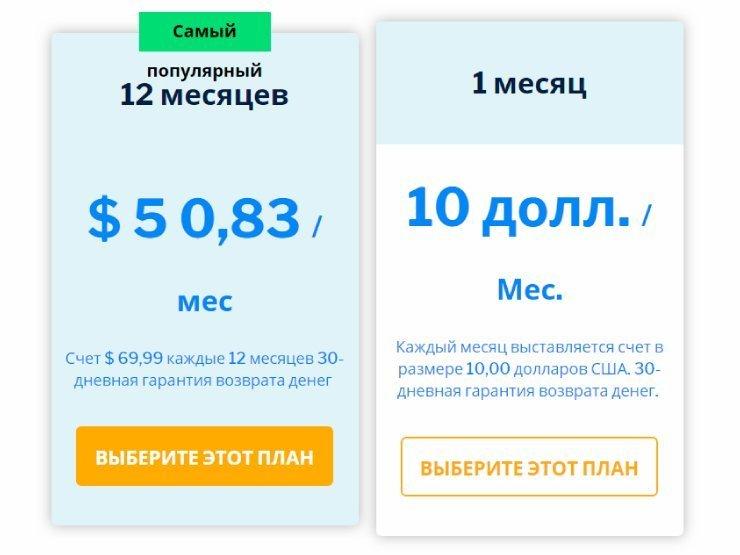цена strong vpn