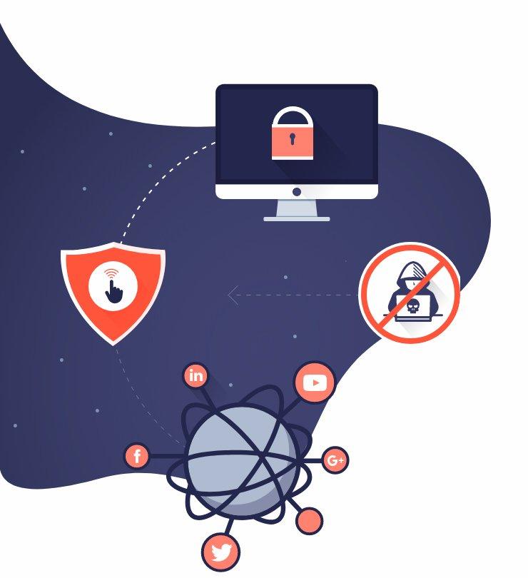 программа Touch VPN