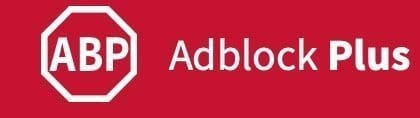 Adblock Plus Ad blocker software
