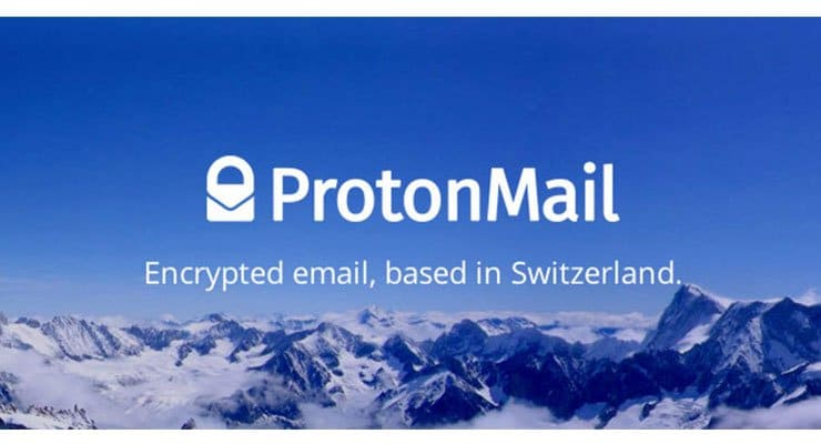 Encrypted Email Based in Switzerland