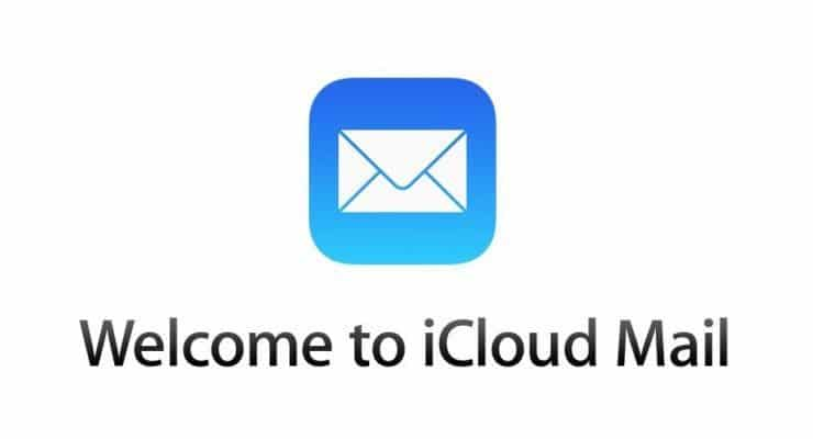With iCloud Mail, you can send, receive, and organize